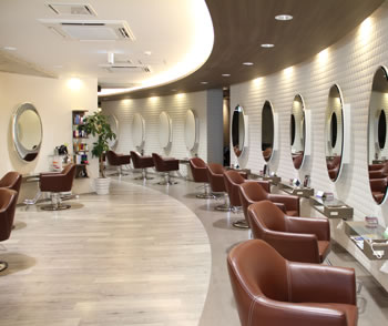Flair Salon